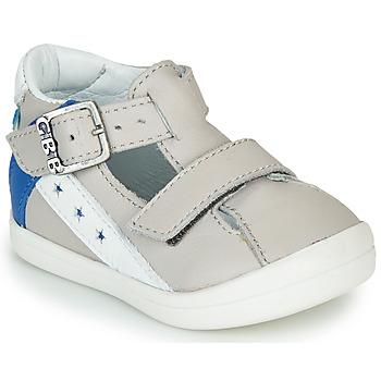 Chaussures Garçon Sandales et Nu-pieds GBB BERNOU Gris