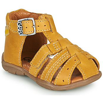 Chaussures Garçon Love From Austra GBB ARIGO Jaune