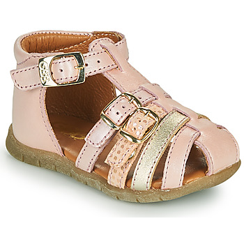 Chaussures Fille prix dun appel local GBB PERLE Rose