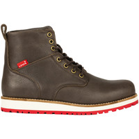 Chaussures Homme Boots Levi's - chaussures MARRON