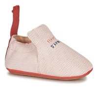 Chaussures Enfant Chaussons Easy Peasy BLUBLU Rouge