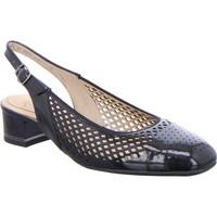 Chaussures Femme Escarpins Ara Escarpins Graz Highsoft Noir
