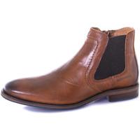 Chaussures Homme Boots Chaussures Redskins PAPYRUS COGNAC Cognac