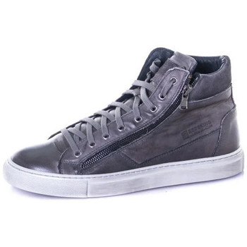 Chaussures Homme Baskets montantes Chaussures Redskins NERINO ANTHRACITE Anthracite