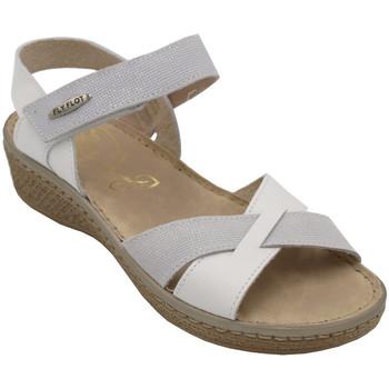Chaussures Femme Sandales et Nu-pieds Fly Flot AFLYFLOT21C73bianco bianco