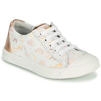 Chaussures Fille Baskets basses GBB MATIA Rose