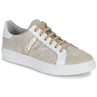 Chaussures Fille Baskets basses GBB DANINA Beige