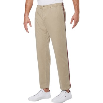 Vêtements Homme Chinos / Carrots Tommy Hilfiger MW0MW13324 Beige