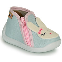 Chaussures Fille Chaussons GBB APOLA Bleu