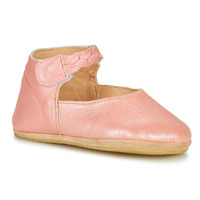 Chaussures Fille Chaussons Easy Peasy BLUBLU DANCE Rose