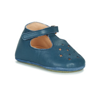 Chaussures Enfant Chaussons Easy Peasy LILLOP Bleu