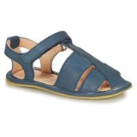 Chaussures Enfant Chaussons Easy Peasy NOBLU Bleu