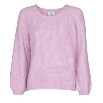 Vêtements Femme Pulls Betty London NELILA Violet