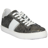 Chaussures Femme Baskets basses Anatonic Vicky Noir