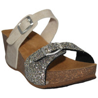 Chaussures Femme Mules Anatonic Tess Beige