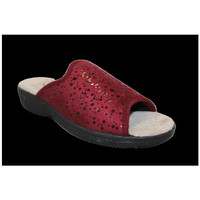 Chaussures Femme Mules Anatonic Esser Rouge