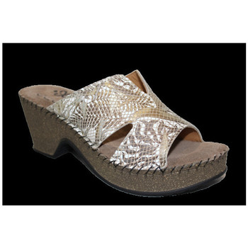 Chaussures Femme Mules Anatonic 6000 Beige
