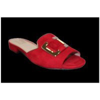 Chaussures Femme Mules Anatonic Vock Rouge
