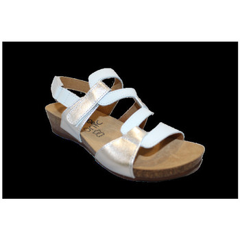 Chaussures Femme Sandales et Nu-pieds Anatonic Shany Blanc