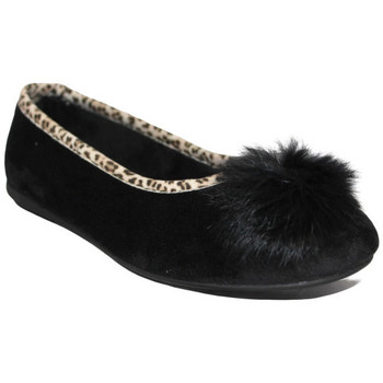 Chaussures Femme Chaussons Anatonic Sophie Noir