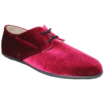 Chaussures Femme Chaussons Anatonic Tina Rouge