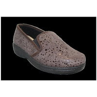 Chaussures Femme Chaussons Anatonic Rishon Gris