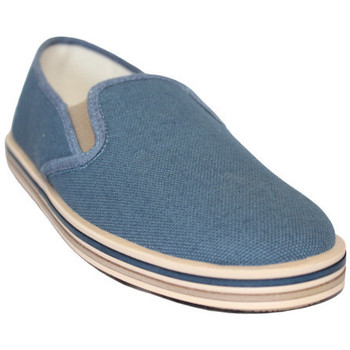 Chaussures Homme Slip ons Anatonic 13903 Bleu