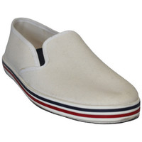 Chaussures Homme Slip ons Anatonic 13903 Blanc