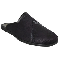 Chaussures Homme Chaussons Anatonic 24778 Noir