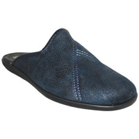 Chaussures Homme Chaussons Anatonic 24778 Bleu