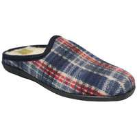 Chaussures Homme Chaussons Anatonic Isaac Bleu