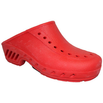 Chaussures Secteur médical / alimentaire Anatonic Chirurgie Rouge