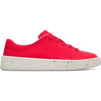 Chaussures Femme Baskets basses Camper Baskets à lacets  Together Ecoalf rouge