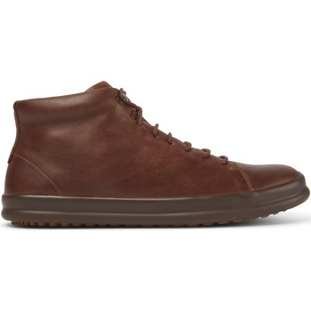 Chaussures Homme Baskets montantes Camper Baskets montantes cuir Chasis marron