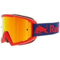 Accessoires Accessoires sport Red Bull SPECT MASQUE VTT GOGGLE RED FLASH RED