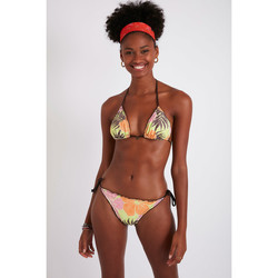 Vêtements Femme Maillots de bain 2 pièces Banana Moon Maillot 2 pièces - CIROLUMA UPCYCLED ANIS SCRATCH