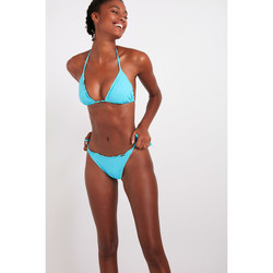 Vêtements Femme Maillots de bain 2 pièces Banana Moon Maillot 2 pièces - CIROLUMA UPCYCLED TURQUOISE