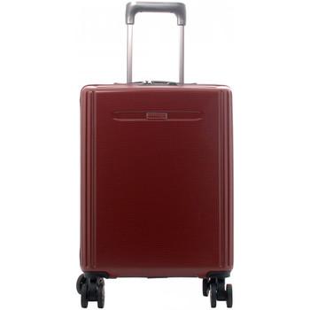 Sacs Valises Rigides Chabrand Valise rigide trolley cabine ref_49998 300 47*36*23 Rouge