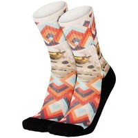 Accessoires Homme Chaussettes Pullin ASTROPSY Multicolor