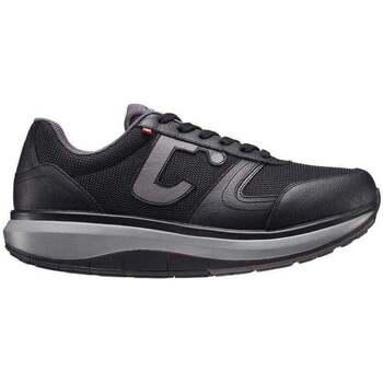 Chaussures Homme Baskets basses Joya Chaussures  CANCUN NOIR