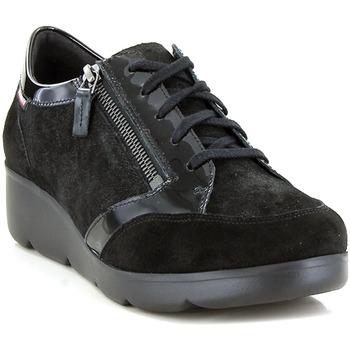 Chaussures Femme Baskets basses Mobils GLADICE BLACK A