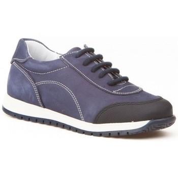 Chaussures Enfant Baskets basses Angelitos  Bleu