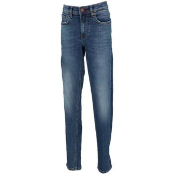 Jeans enfant Teddy Smith Flash vintage jeans skin jr