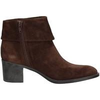 Chaussures Femme Low boots Campanile CC43 MARRON