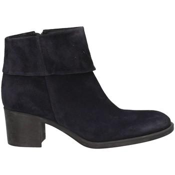 Chaussures Femme Low boots Campanile CC43 BLEU