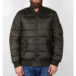 Vêtements Homme Doudounes Carhartt Carhartt WIP Bryant Jacket - Blackforest 534
