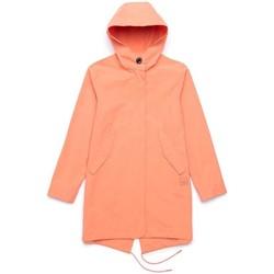 Vêtements Femme Parkas Herschel Herschel Wmns Rainwear Fishtail Parka 7