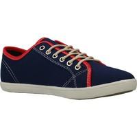 Chaussures Femme Baskets basses Sprox 173973 Bleu