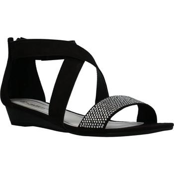 Chaussures Femme Sandales et Nu-pieds Sprox 237103 Noir