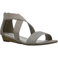 Chaussures Femme Sandales et Nu-pieds Sprox 237103 Gris